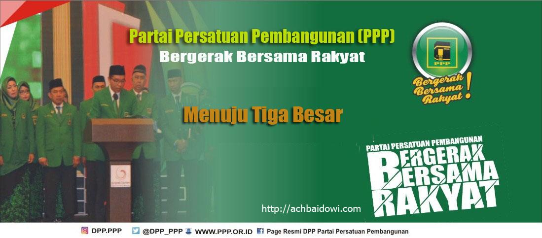 Official Website: Ach Baidowi